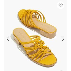 Madewell Dakota sandal